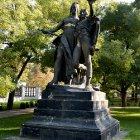 Статуи Брокофа