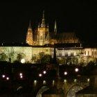 Собор Святого Витуса возле Пражского замка