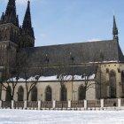 Церковь Святого Петра и Павла в Вышеграде