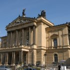Национальная Опера Праги