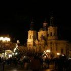 Старая городская площадь