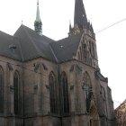 Римско-католическая церковь святого Прокопа в Жижкове