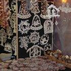 Традиционные новогодние украшения Праги