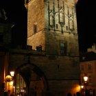 Малая башня городского моста
