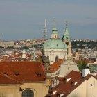 Старое и новое в Праге