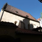 Старая синагога в Праге