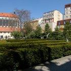 Гуляя по аллеям францисканского сада...