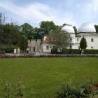Обсерватория Стефаника В Праге