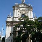 Церковь святого Игнаца