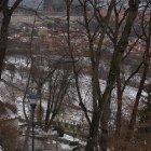 Белый Петрин парк