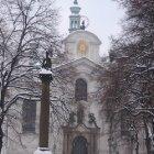 Страхов монастырь