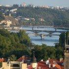 Мосты соединяют не только берега, но и эпохи
