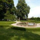 Лето в Королевском саду