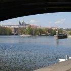 Прага создана для влюбленных