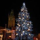Рождество в Праге 2006