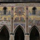Золотые ворота святого Вита
