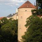 Пороховая башня Мигулка