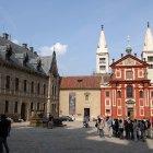Монастырь и базилика Святого Георгия