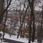 Пражский Град с Петршинского холма