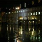 Пражский Град после дождя