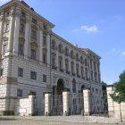 Министерство иностранных дел Праги
