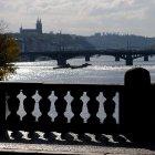 Мосты перед бурей
