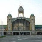 Промышленный дворец