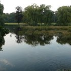 Отдохните в парке Стромовка