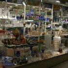 Чешский хрусталь и сувениры