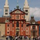 Фасад базилики св. Георгия