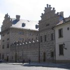 Шварценбергский дворец в стиле Ренессанс