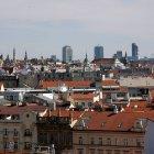 Город 500 шпилей...Прага