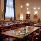 Ресторан в отеле Cloister In