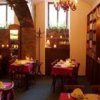 Ресторан отеля U Semika
