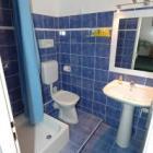 Ванная комната номера U Semika
