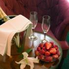 Уют и романтика в отеле Liberty