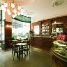 Кафетерий Liberty