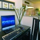 Доступ в Интернет в лобби отеля Liberty