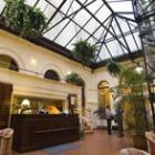 Reception отеля Rott