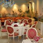 Ресторан Aquarius в отеле Alchymist