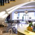 Ресторан отеля Jalta