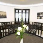 Интерьер отеля Jalta