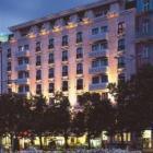 Отель Jalta - общий вид