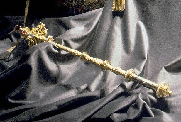 Богемские Коронационные Драгоценности-Прага