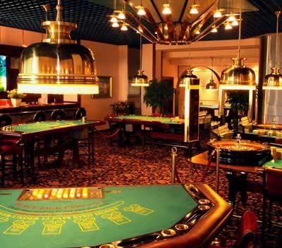 Казино в Праге: покер, рулетка, понтон, блэк-джек