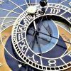 Фильм про астрономические часы прямо на стенах ратуши, на Староместской